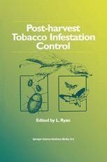 Post-harvest Tobacco Infestation Control