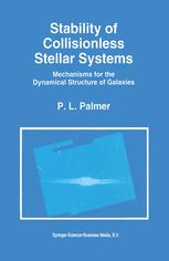 Stability of Collisionless Stellar Systems