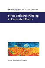 Stress and Stress Coping in Cultivated Plants