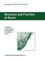 Structure and Function of Roots