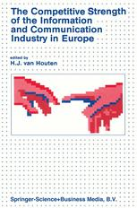 The Competitive Strength of the Information and Communication Industry in Europe
