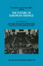 The Future of European Defence