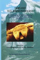 Ticks and Tick-Borne Pathogens
