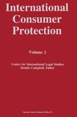 International Consumer Protection