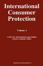 International Consumer Protection