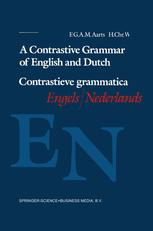 A Contrastive Grammar of English and Dutch