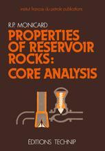 Properties of Reservoir Rocks: Core Analysis