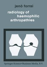 Radiology of Haemophilic Arthropathies