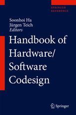 Handbook of Hardware/Software Codesign
