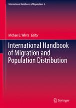 International Handbook of Migration and Population Distribution