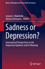 Sadness or Depression?