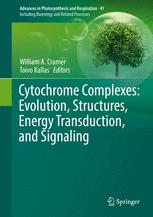 Cytochrome Complexes: Evolution, Structures, Energy Transduction, and Signaling