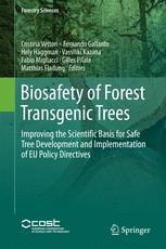 Biosafety of Forest Transgenic Trees