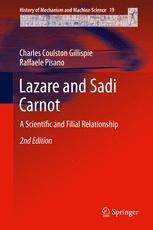 Lazare and Sadi Carnot