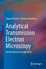 Analytical Transmission Electron Microscopy