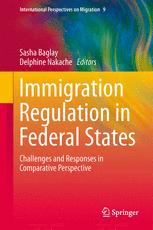 Immigration Regulation in Federal States