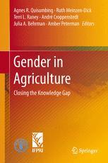 Gender in Agriculture