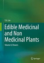 Edible Medicinal and Non Medicinal Plants