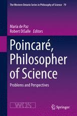 Poincaré, Philosopher of Science