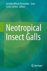 Neotropical Insect Galls