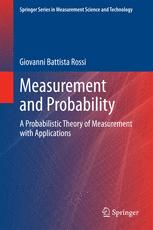 Measurement and Probability