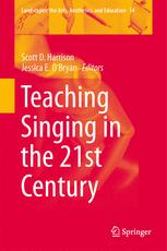 Teaching Singing in the 21st Century