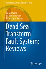 Dead Sea Transform Fault System: Reviews
