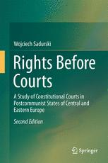 Rights Before Courts