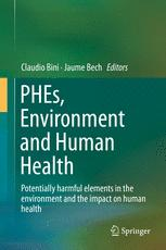 PHEs, Environment and Human Health