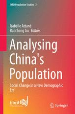Analysing China's Population