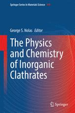 The Physics and Chemistry of Inorganic Clathrates