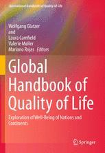 Global Handbook of Quality of Life