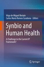 Synbio and Human Health