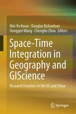 Space-Time Integration in Geography and GIScience