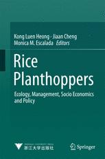 Rice Planthoppers
