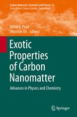Exotic Properties of Carbon Nanomatter