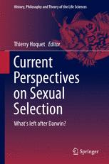 Current Perspectives on Sexual Selection