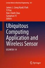 Ubiquitous Computing Application and Wireless Sensor