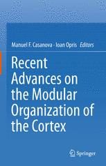 Recent Advances on the Modular Organization of the Cortex