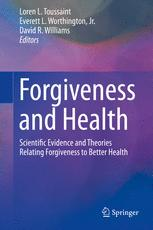 Forgiveness and Health