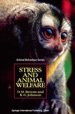 Stress and Animal Welfare