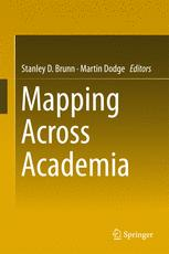 Mapping Across Academia