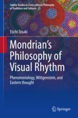 Mondrian's Philosophy of Visual Rhythm