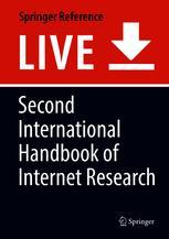 Second International Handbook of Internet Research