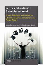 Serious Educational Game Assessment