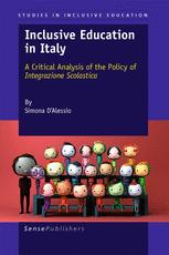 Inclusive Education in Italy