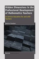 Hidden Dimensions in the Professional Development of Mathematics Teachers