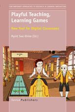 Playful Teaching, Learning Games