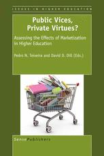 Public Vices, Private Virtues?