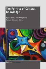 The Politics of Cultural Knowledge